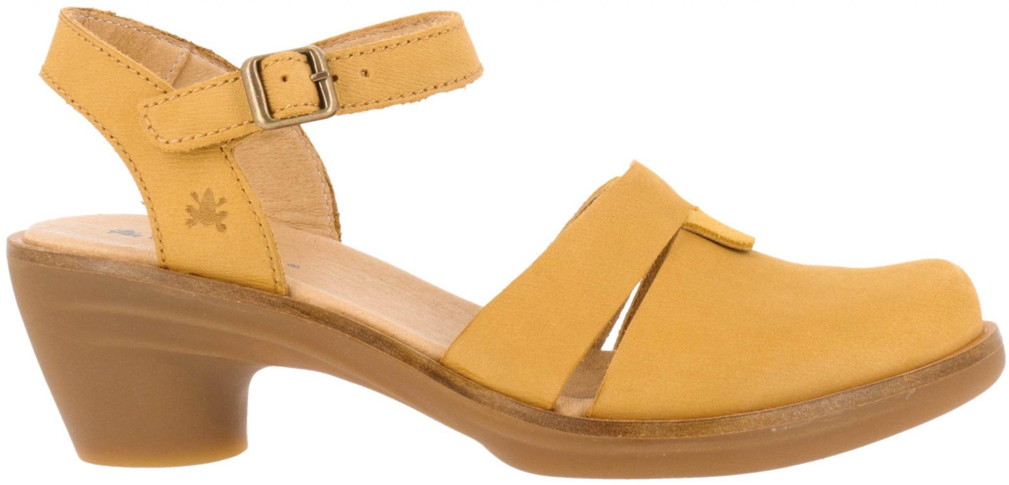Rockport Zapatos con tacón bajo cuadrado Mujer - El